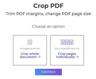 deftpdf crop pdf