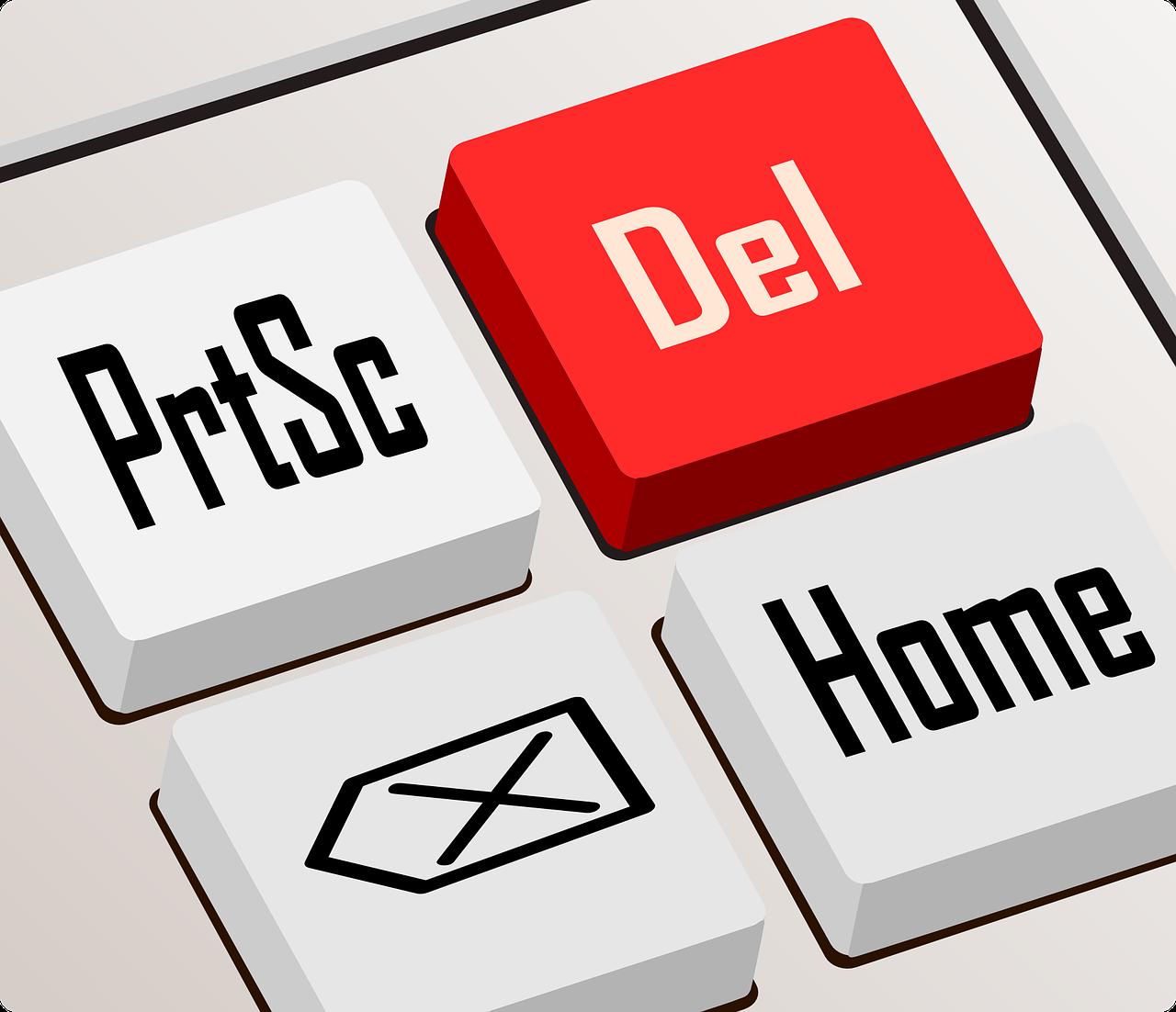 DeftPDF_delete pdf pages
