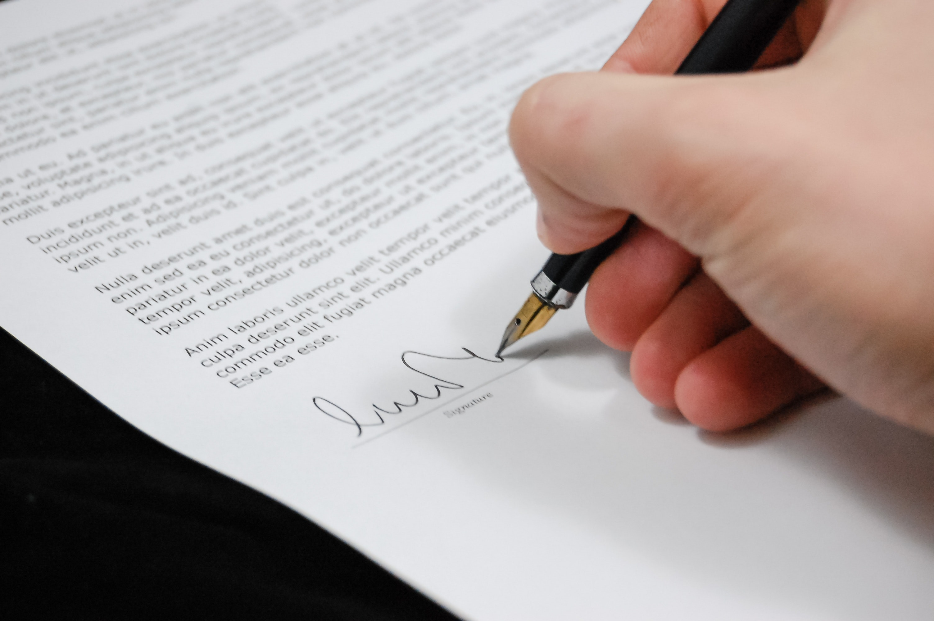 contracts can be digitized