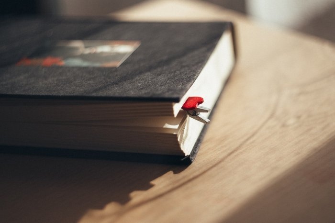 Bookmarks on PDF