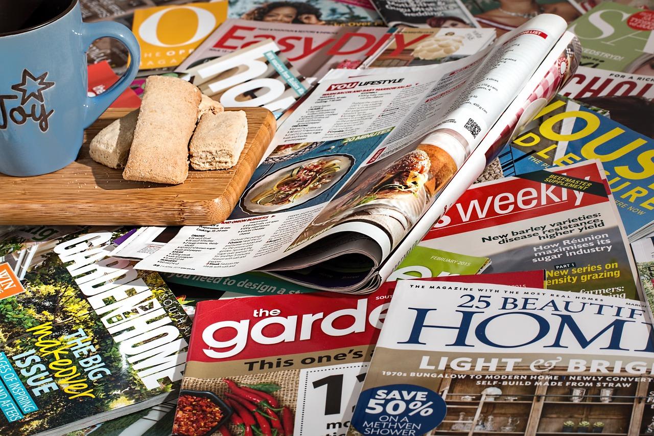 prepress print media
