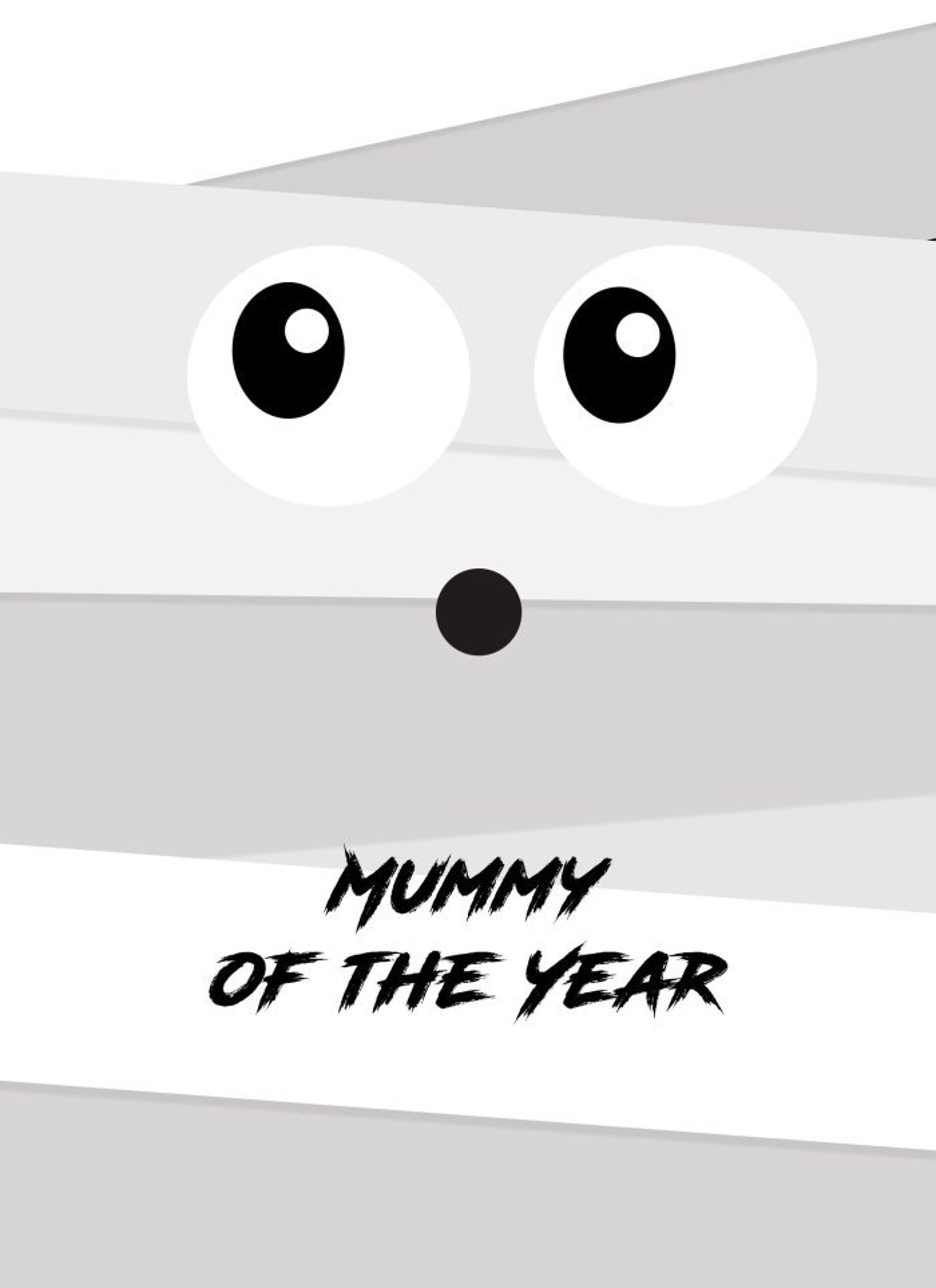 mummy halloween