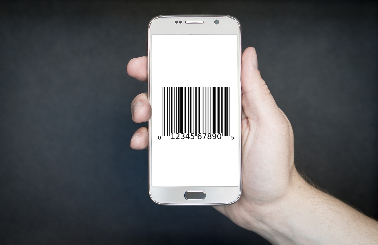 barcode scan mobile