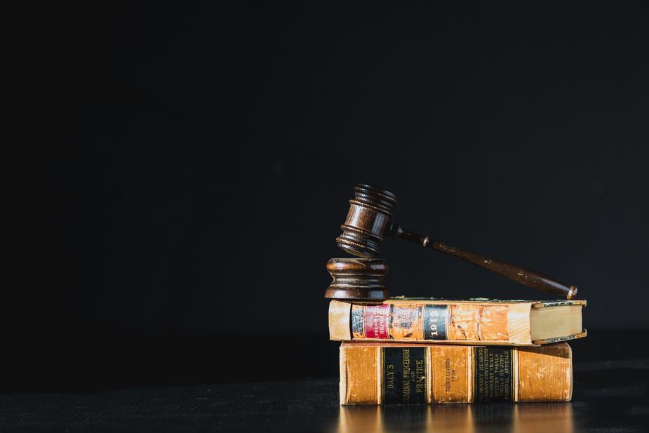 validity of esignature in court