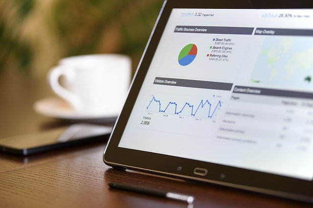 data trackcing and document tracking