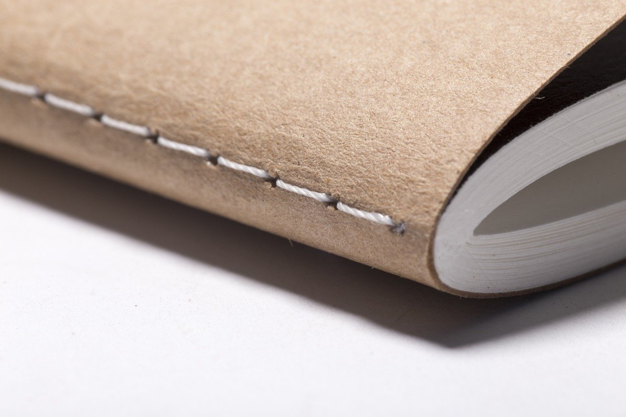 binding booklets