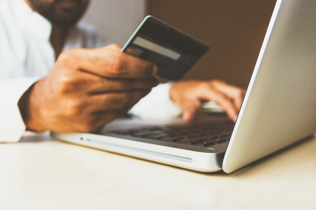 80 percent of the market are searching and buying online