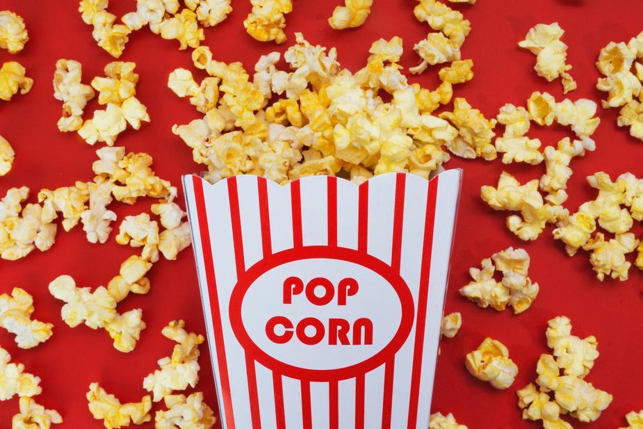 movie nights on halloween