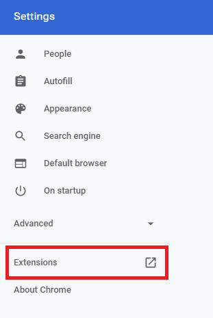DeftPDF extension settings