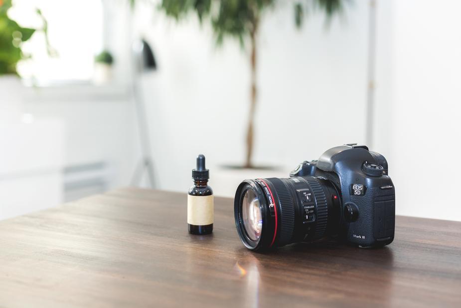 high resolutoion camera