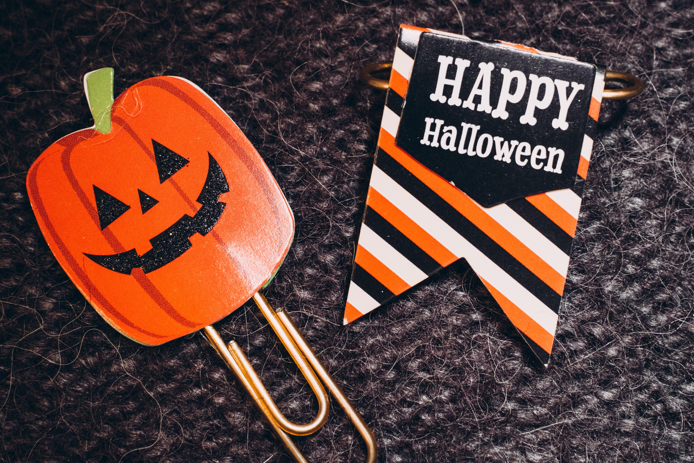 eCard happy halloween