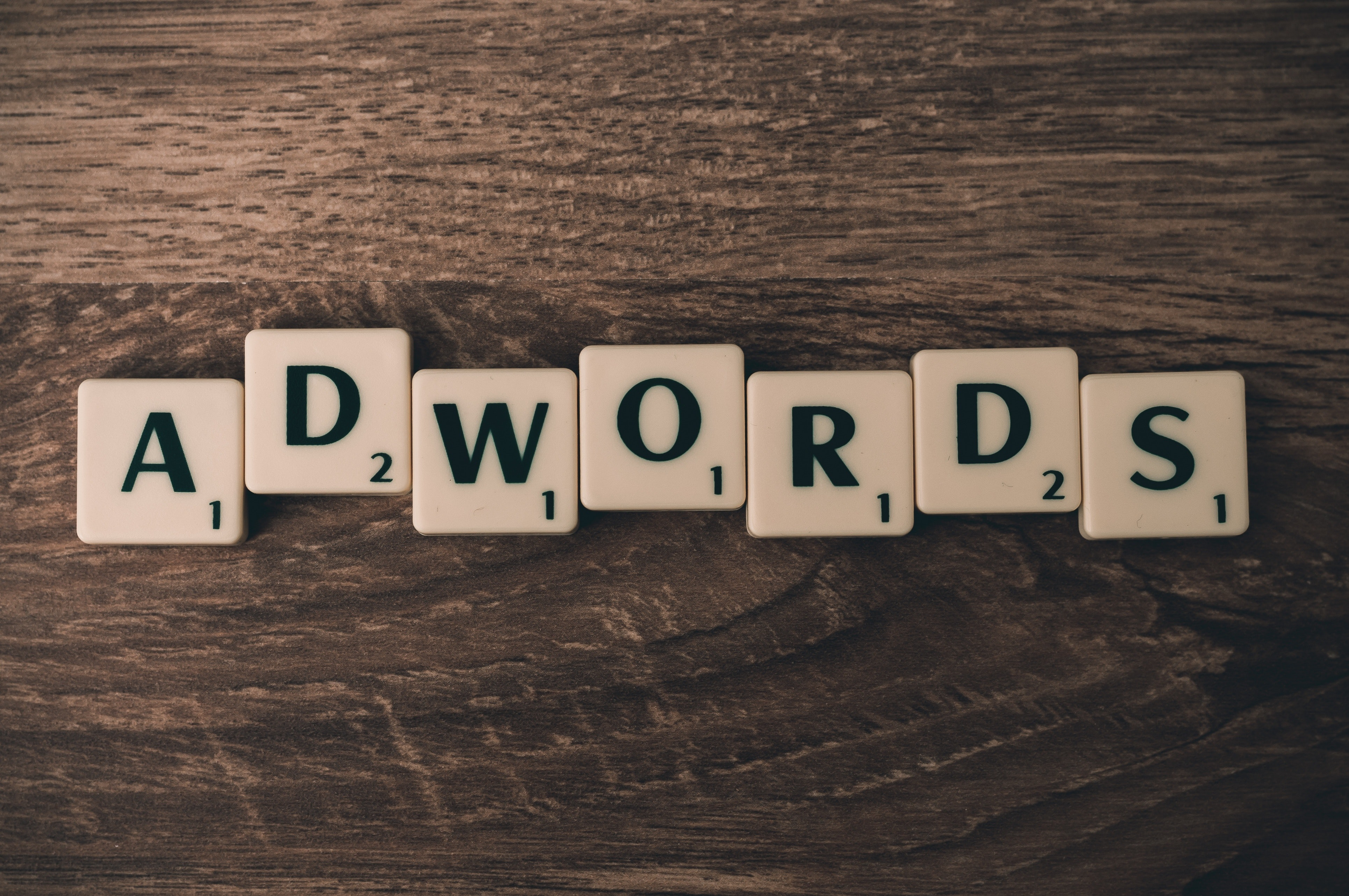 google ads and adwords